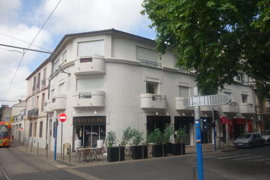 A louer  Montpellier   Réf 343421076 - Egerim conseil