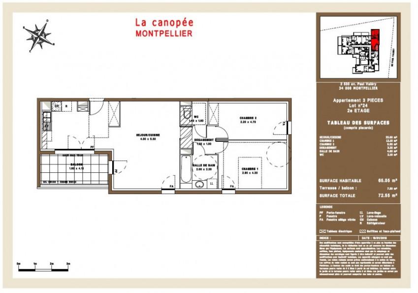 A vendre Montpellier 343421328 Egerim conseil