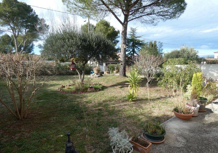 A vendre Villa Saint Drezery | R�f 34342217 - Egerim conseil