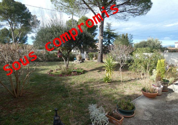 A vendre Villa Saint Drezery | Réf 34342217 - Egerim conseil
