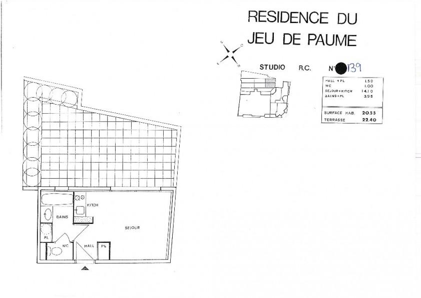 A louer  Montpellier   Réf 34342477 - Egerim conseil