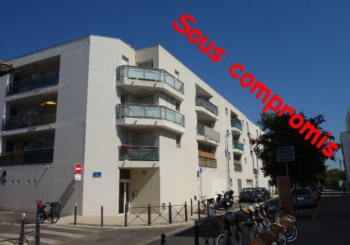 A vendre Appartement Montpellier | Réf 34342512 - Egerim conseil