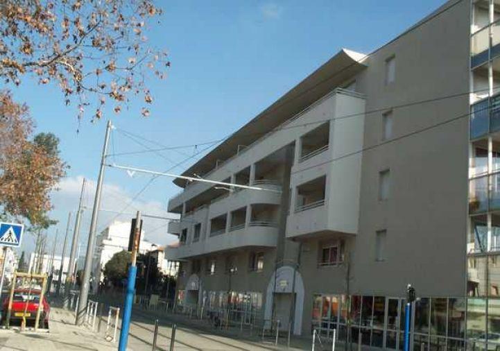 A louer Garage Montpellier | Réf 34342812 - Egerim conseil