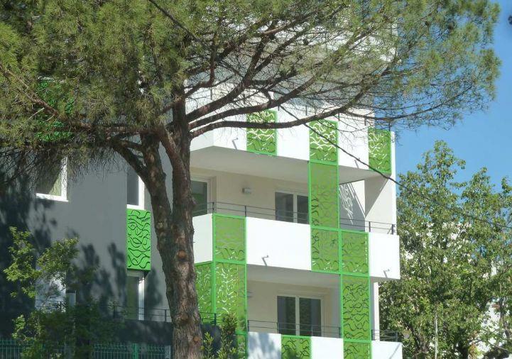 A vendre Appartement Montpellier | R�f 34342843 - Egerim conseil
