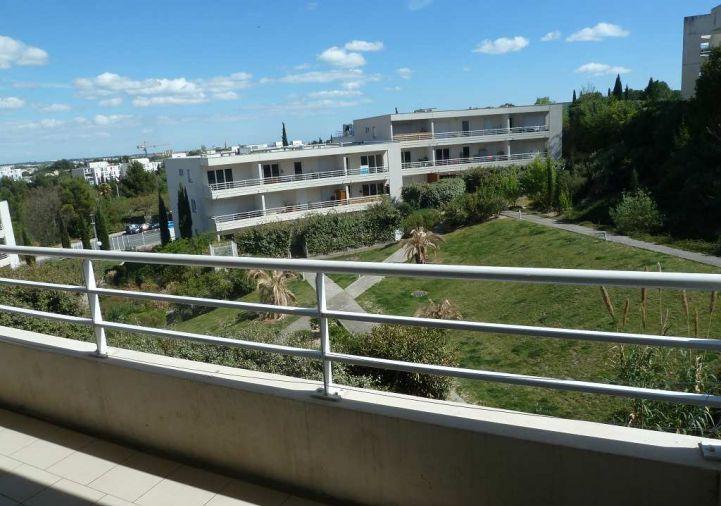 A vendre Appartement Montpellier | Réf 34342943 - Egerim conseil
