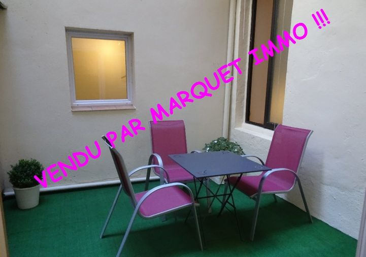 A vendre Beziers 343501004 Marquet immo