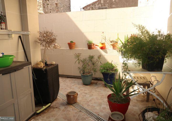 A vendre Maison de village Causses Et Veyran | R�f 343501041 - Marquet immo