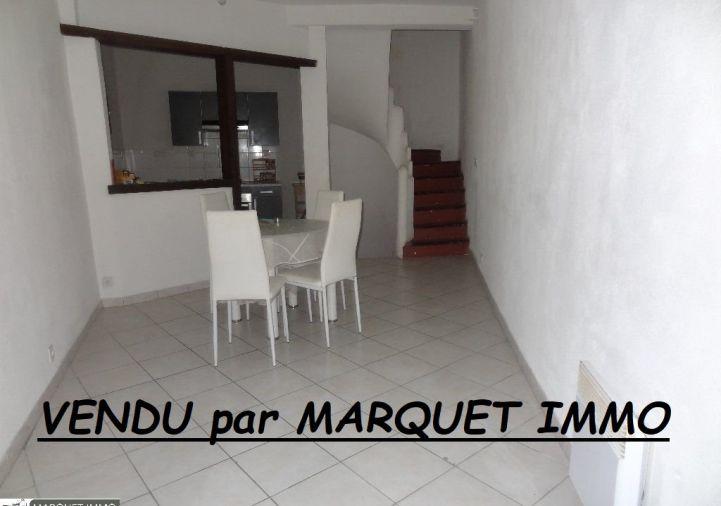 A vendre Maison de ville Beziers | R�f 343501058 - Marquet immo
