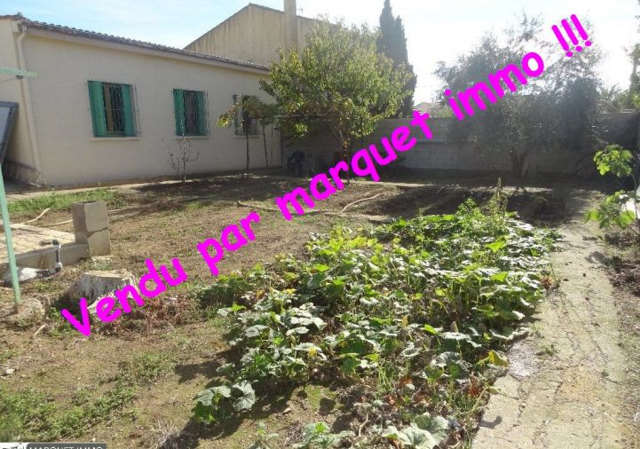 A vendre Beziers 343501059 Marquet immo