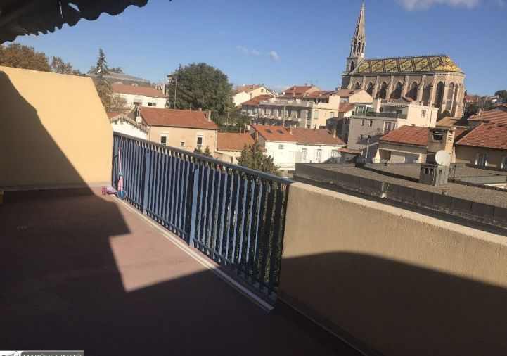 A vendre Appartement Beziers | R�f 343501072 - Marquet immo