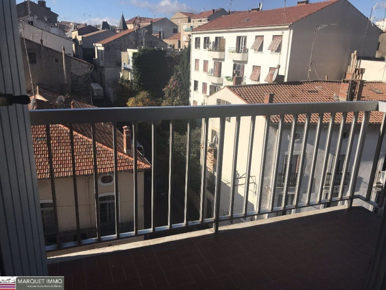 A vendre Beziers 343501073 Marquet immo