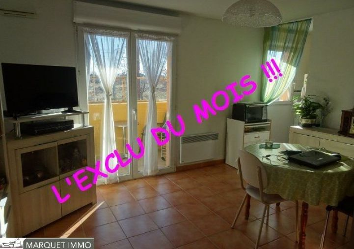 A vendre Narbonne 343501085 Marquet immo
