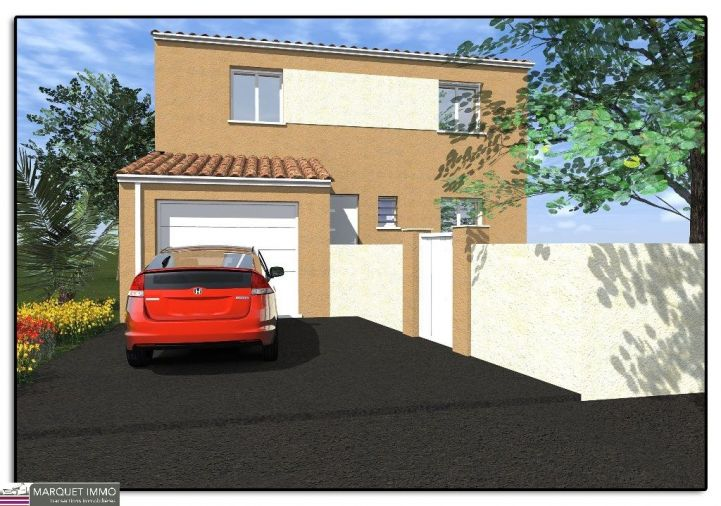 A vendre Beziers 343501099 Marquet immo