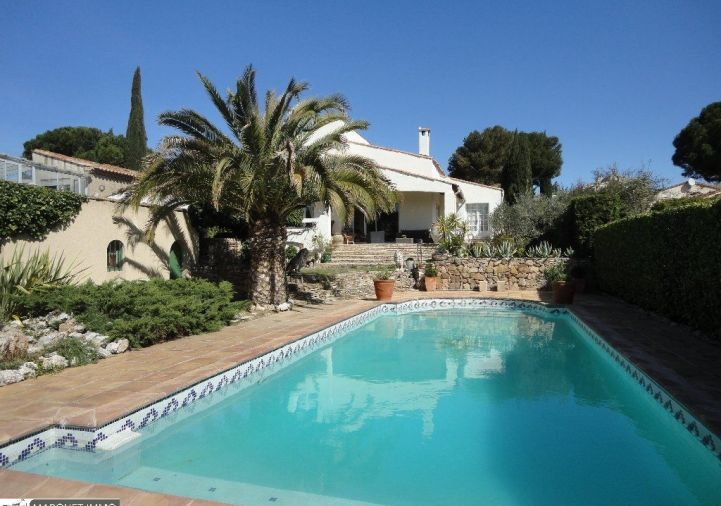 A vendre Beziers 343501143 Marquet immo