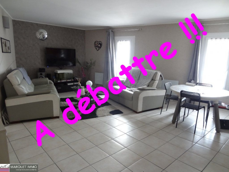 A vendre Beziers 343501149 Marquet immo