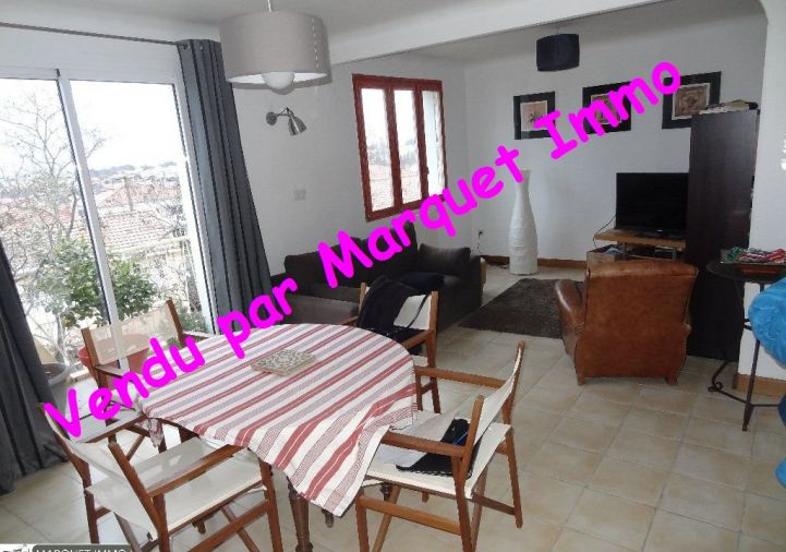 A vendre Beziers 343501150 Marquet immo