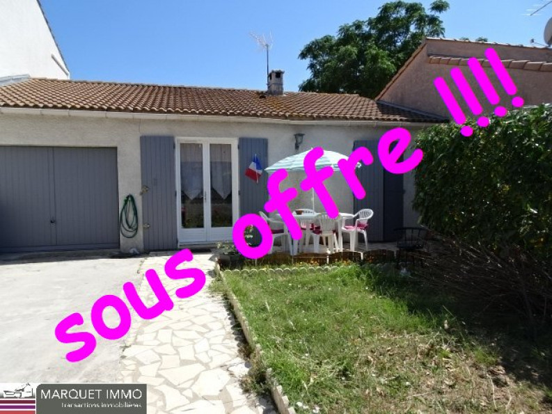 A vendre Beziers 343501161 Marquet immo