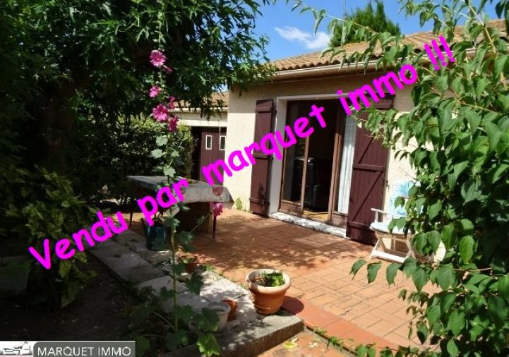 A vendre Beziers 343501162 Marquet immo