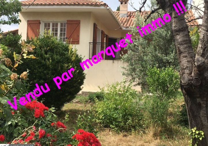 A vendre Beziers 343501185 Marquet immo