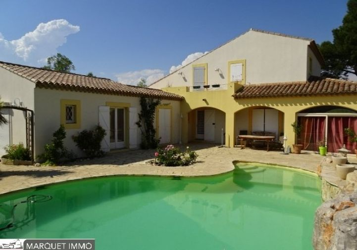 A vendre Beziers 343501190 Marquet immo