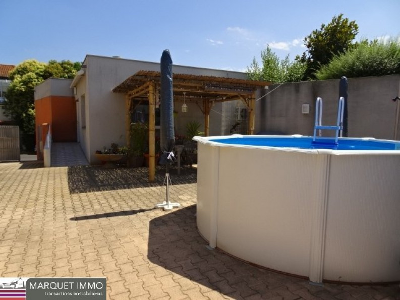 A vendre Beziers 343501193 Marquet immo