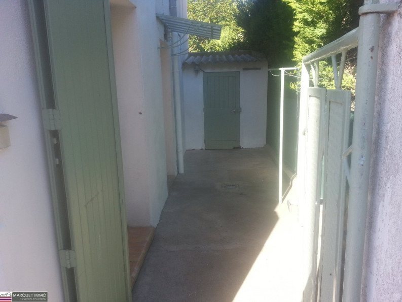 A vendre Beziers 343501200 Marquet immo