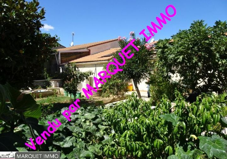 A vendre Beziers 343501209 Marquet immo