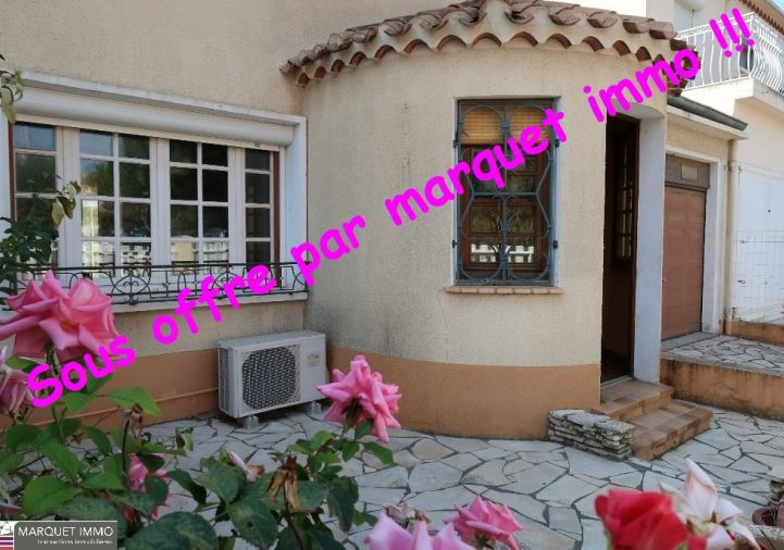 A vendre Beziers 343501214 Marquet immo