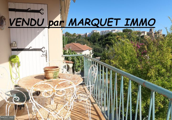 A vendre Beziers 343501243 Marquet immo