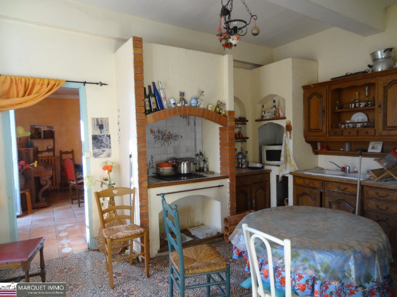 A vendre Beziers 343501252 Marquet immo