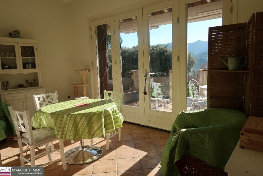A vendre Lamalou Les Bains 343501260 Marquet immo