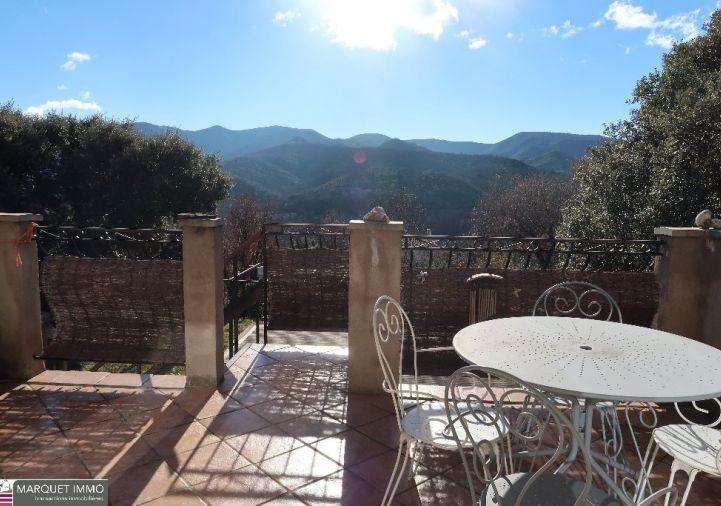 A vendre Villa Lamalou Les Bains | R�f 343501260 - Marquet immo