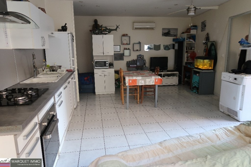 A vendre Beziers 343501266 Marquet immo