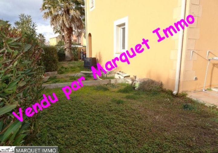 A vendre Servian 343501267 Marquet immo