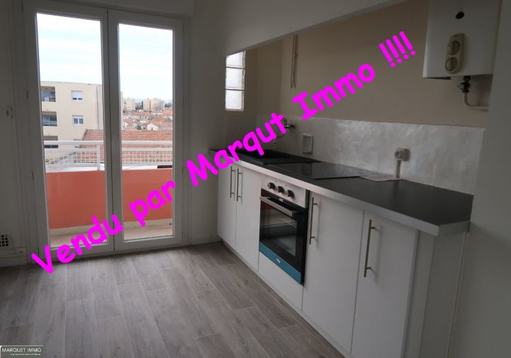 A vendre Beziers 343501274 Marquet immo