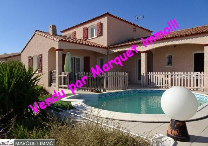 A vendre Magalas 343501279 Marquet immo
