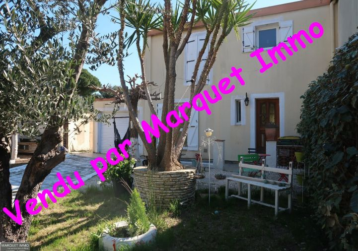 A vendre Beziers 343501282 Marquet immo