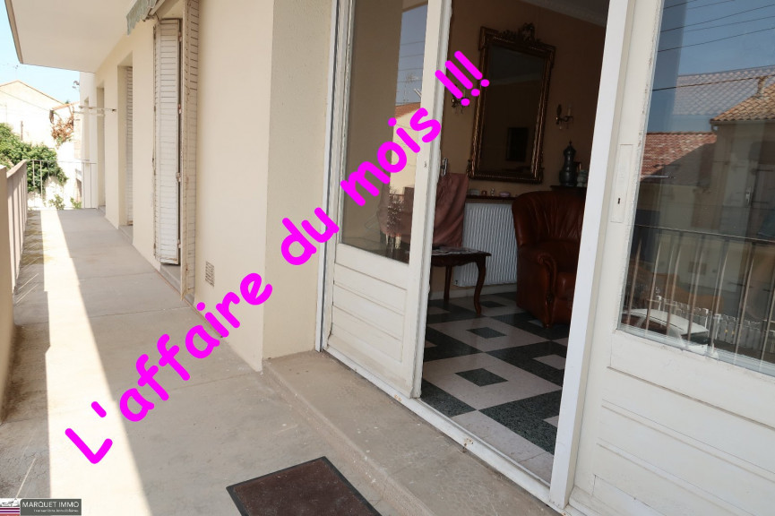 A vendre Beziers 343501314 Marquet immo