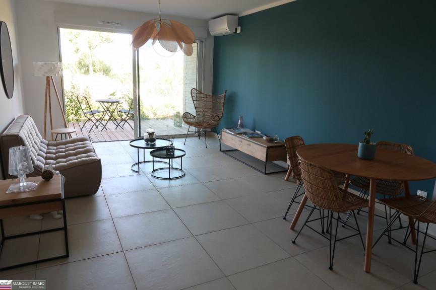 A vendre Serignan 343501335 Marquet immo