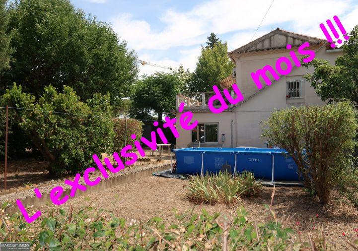 A vendre Beziers 343501340 Marquet immo