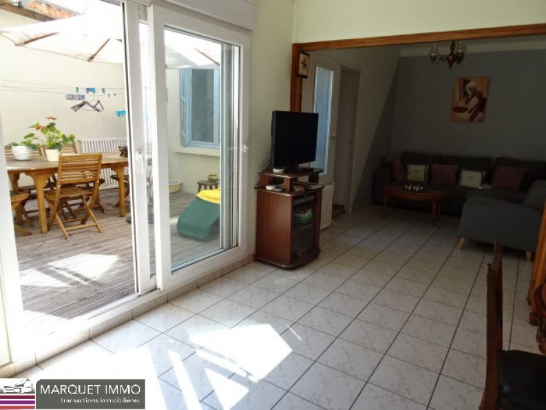 A vendre Beziers 343501345 Marquet immo