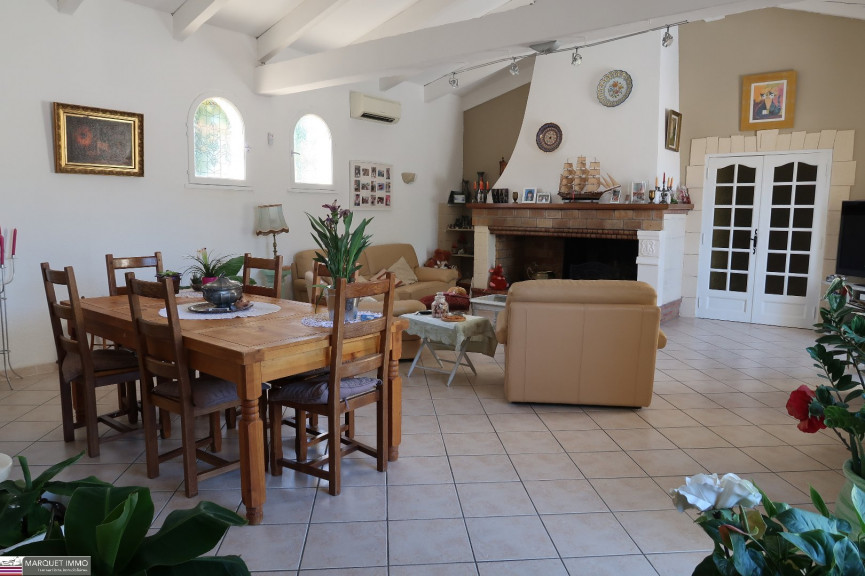 A vendre Beziers 343501346 Marquet immo