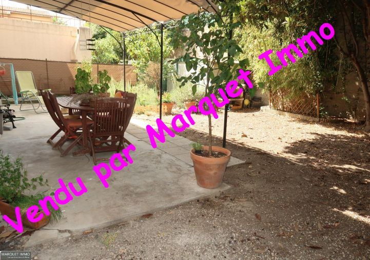 A vendre Beziers 343501349 Marquet immo