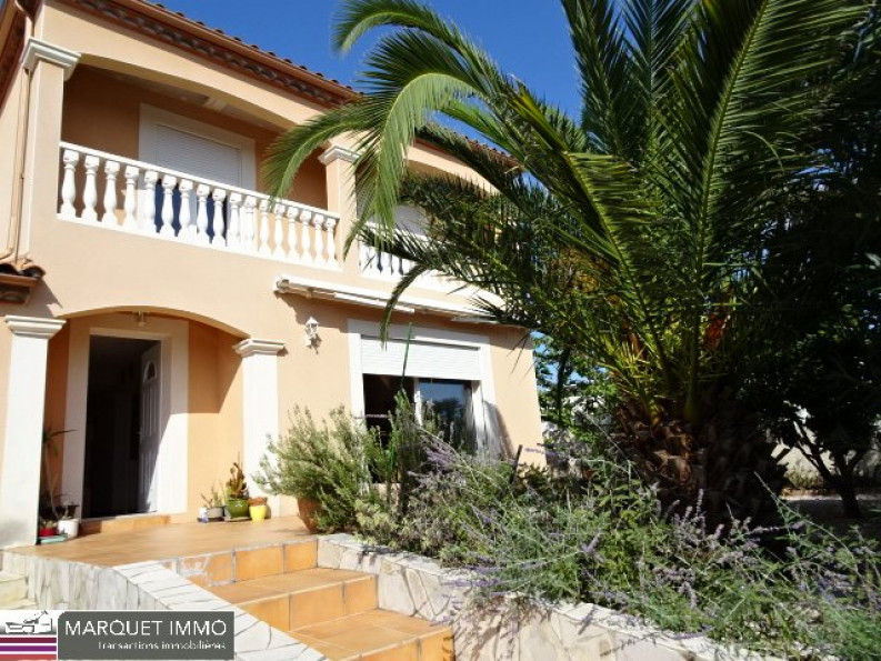 A vendre Beziers 343501357 Marquet immo