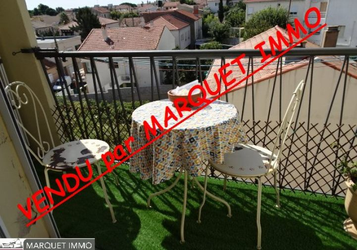 A vendre Beziers 343501359 Marquet immo