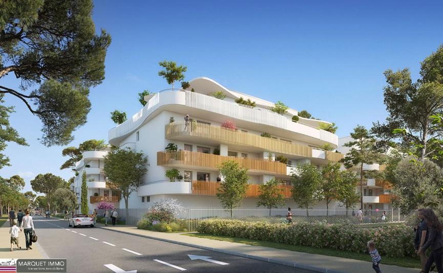 A vendre Serignan 343501387 Marquet immo
