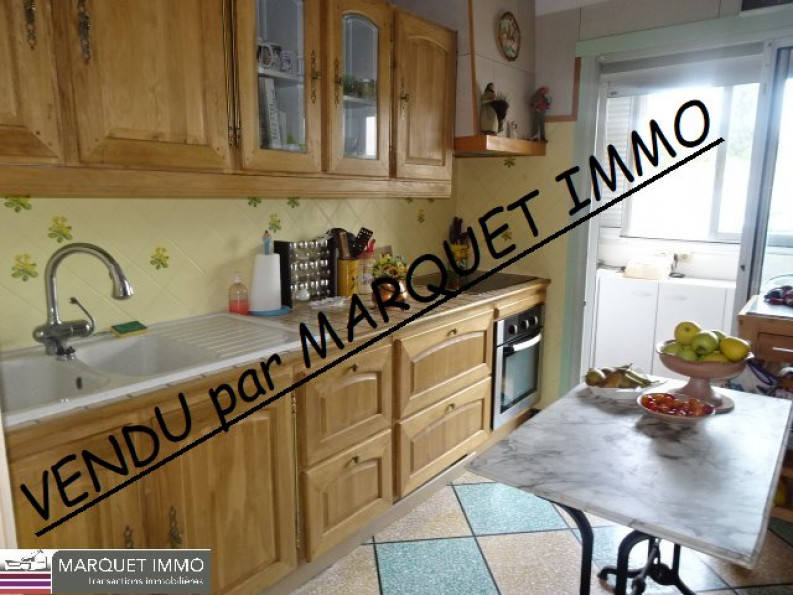 A vendre Beziers 343501425 Marquet immo