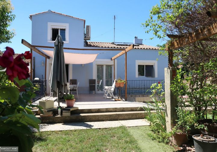 A vendre Beziers 343501449 Marquet immo