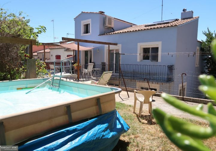 A vendre Beziers 343501451 Marquet immo