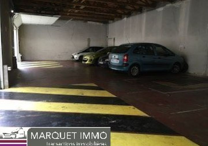 A vendre Garage Beziers | R�f 343501488 - Marquet immo